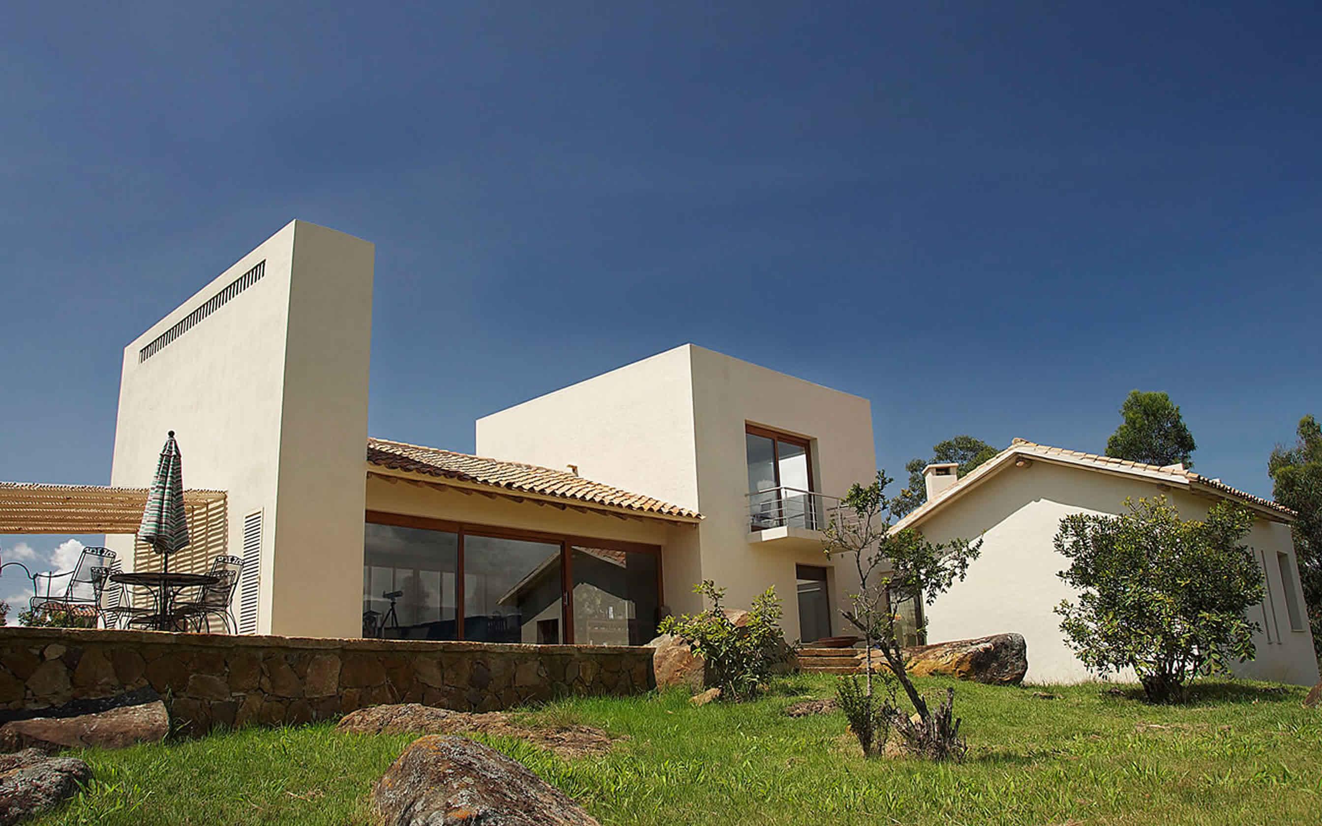 Casa paraiso escondido en Villa de Leyva
