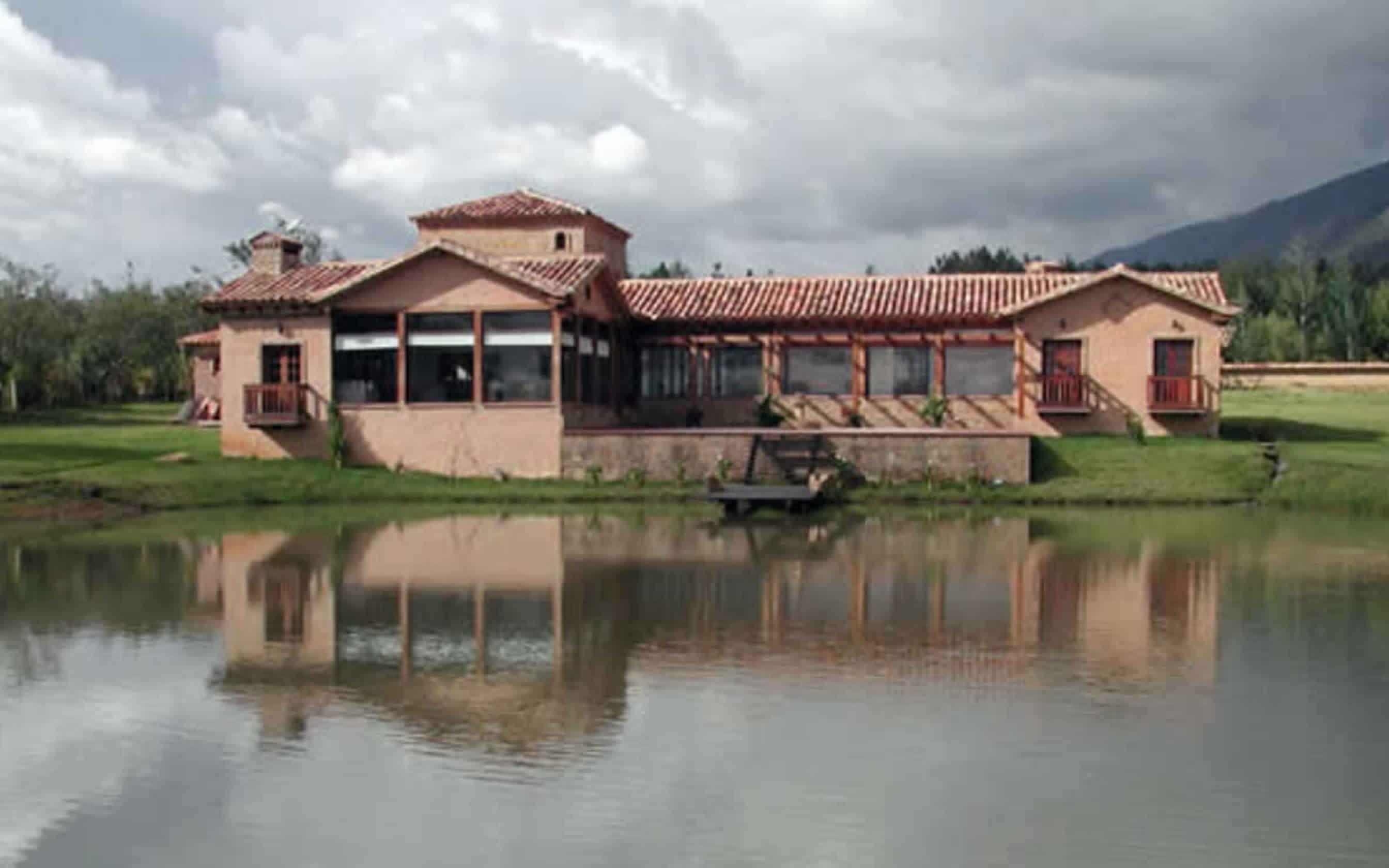 Casa Topanga en Villa de Leyva