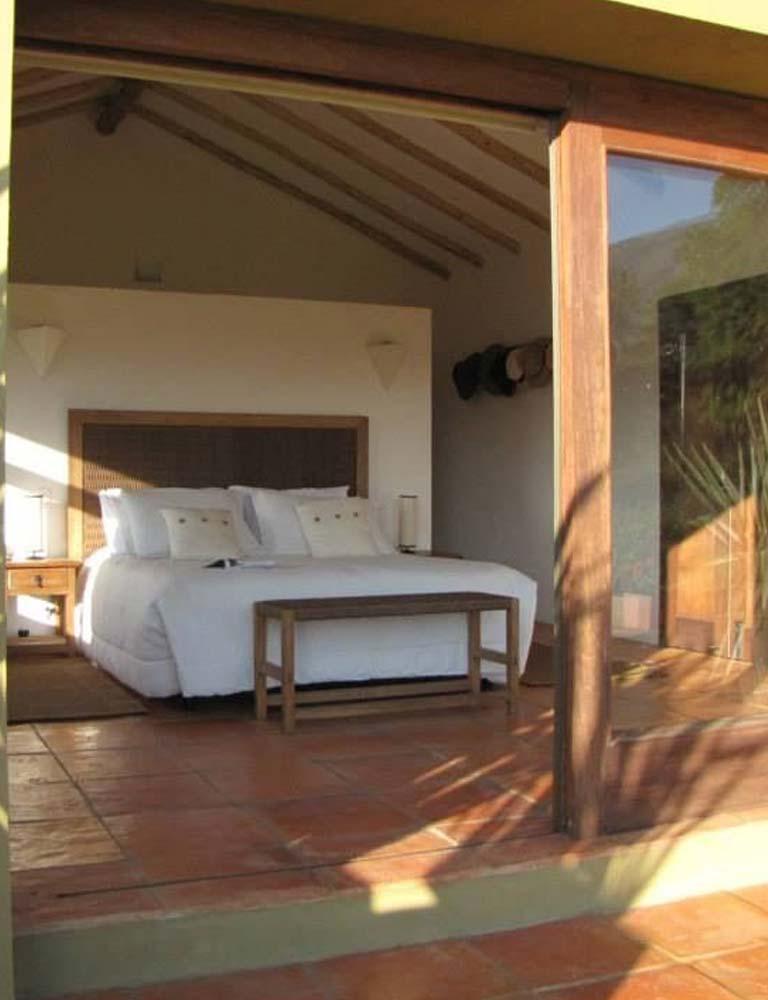 Arquitecto en Villa de Leyva - Casa del Viento