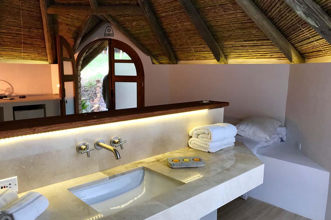 Arquitecto en Villa de Leyva - Cabaña Maloka